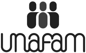 Logo de UNAFAM